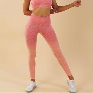 Gymshark Ombré Leggings